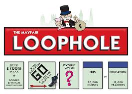 Uk tax loopholes forex