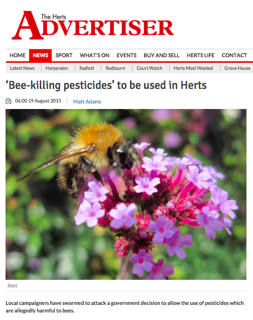 Herforshire_advertiser_bees