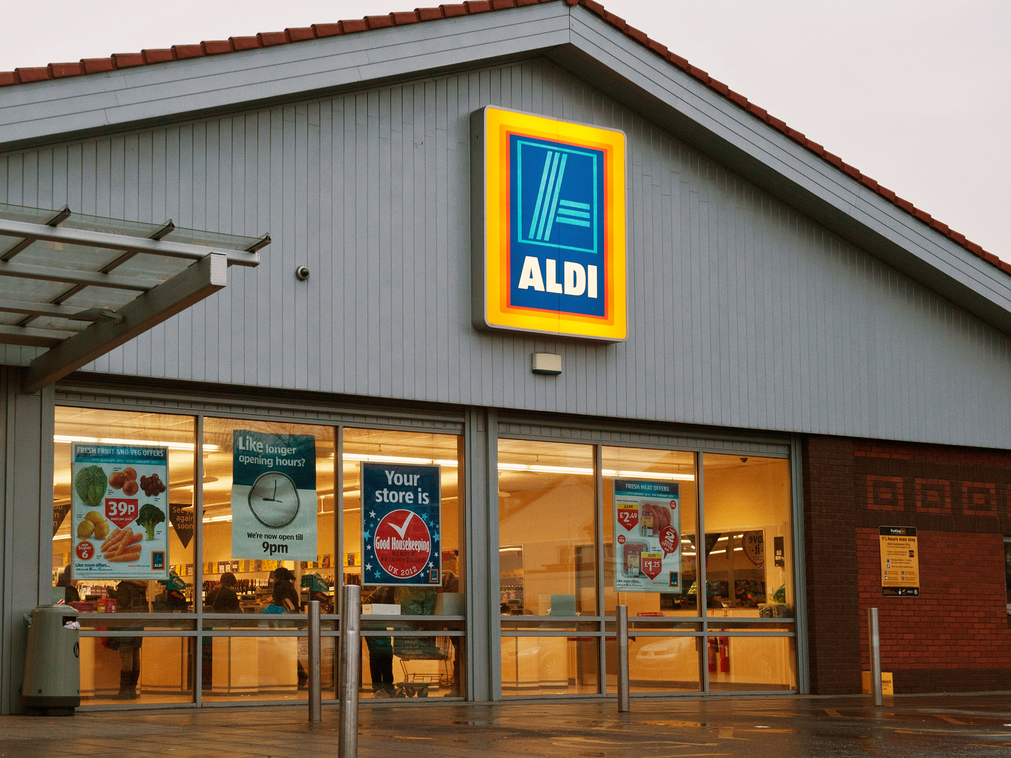 Discount Supermarket Aldi To Sell Vinyl Records The