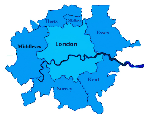Greater London Get Together - How to Set up Local Group ...