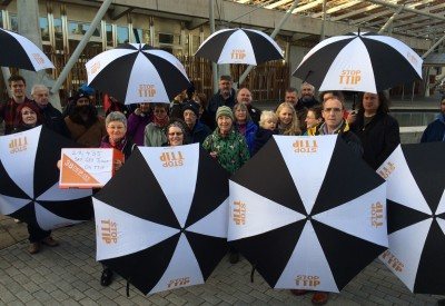 ttip umbrellas