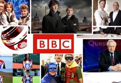 BBC campaign