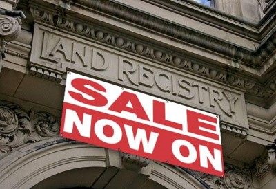 Land registry new image