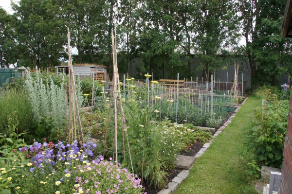 Craigentinny and Telferton Allotments
