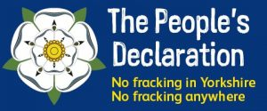 fracking peoples declaration yorkshire banner-2